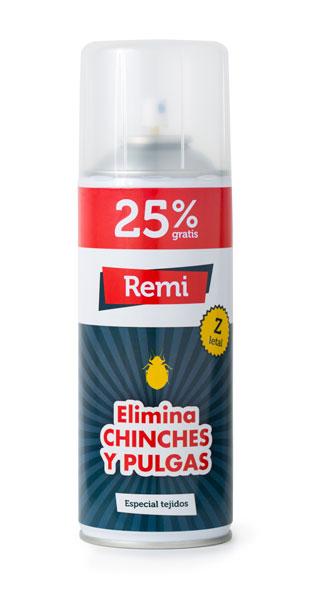 spray anti chinches z letal remi